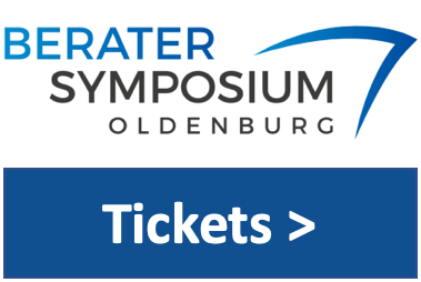 Tickets für das Oldenburger Beratersymposium